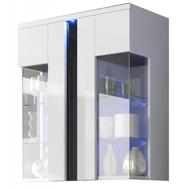 Wall Unit  Delta + LED
